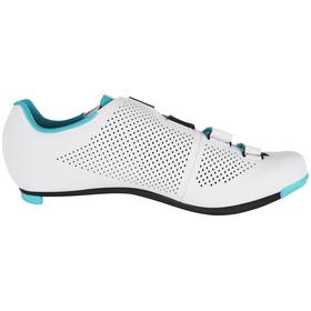 Fizik R4B - Zapatillas Mujer - blanco
